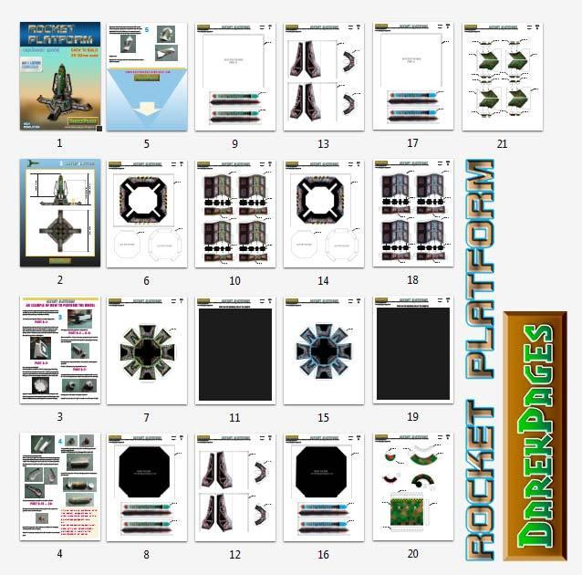 Pages PDF file